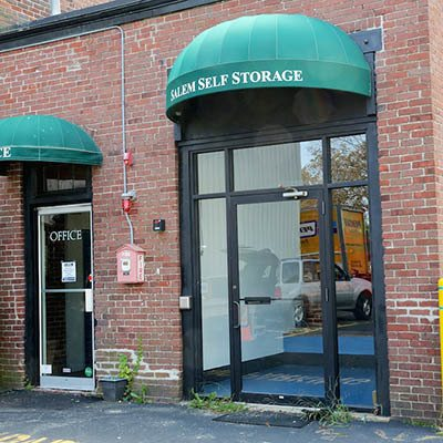 ADVANTAGE SELF STORAGE OF SALEM, MA