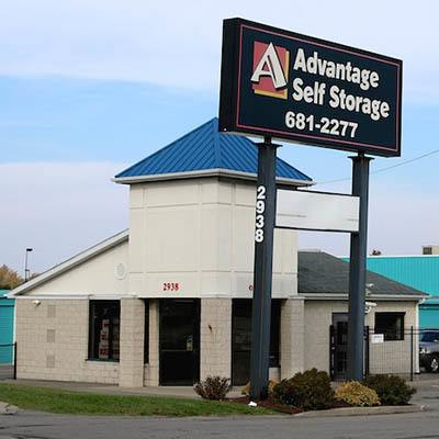 Advantage Self Storage of Depew, NY