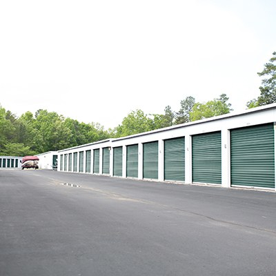 Storage facility features in williamsburg va american for American classic storage