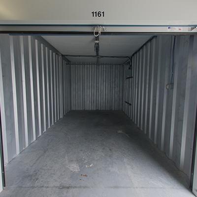 storage manager at Virginia Beach