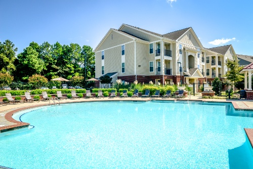 Thumbnail of Independence Place Apartment - Fayetteville