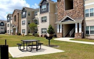 Apartments In Jacksonville Near Camp Lejeune Arlington West Apartments