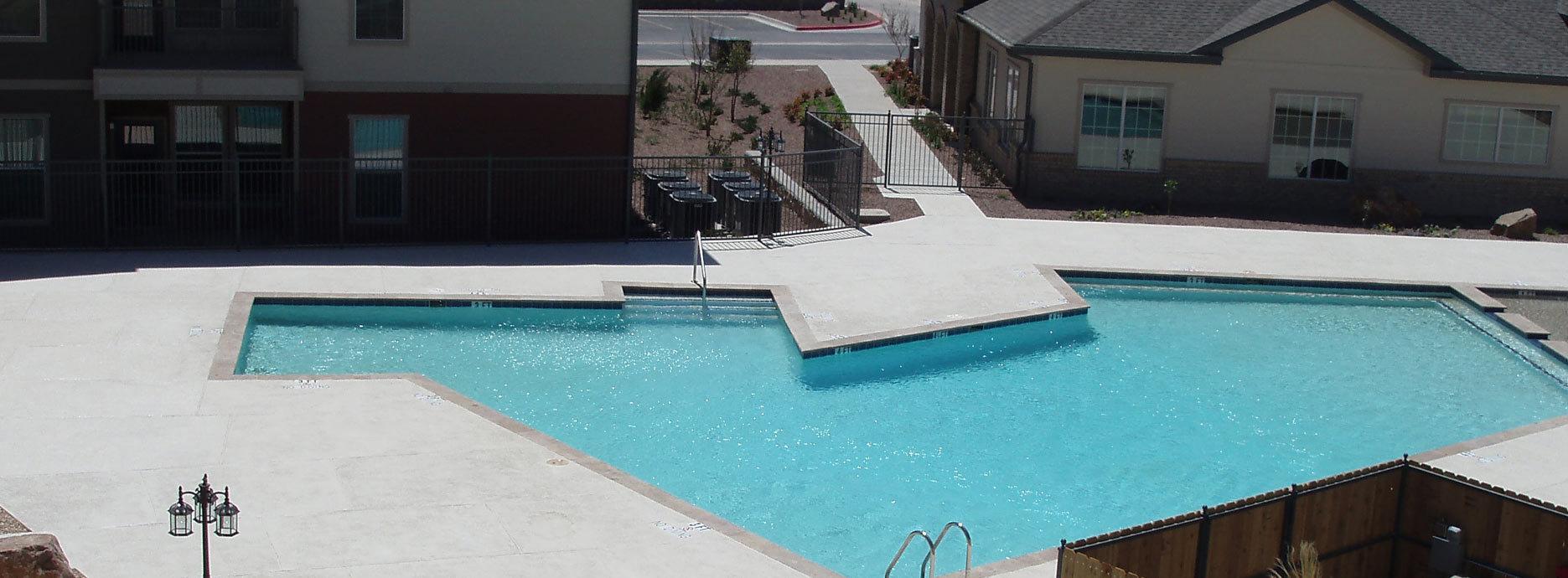 El Paso apartments for rent