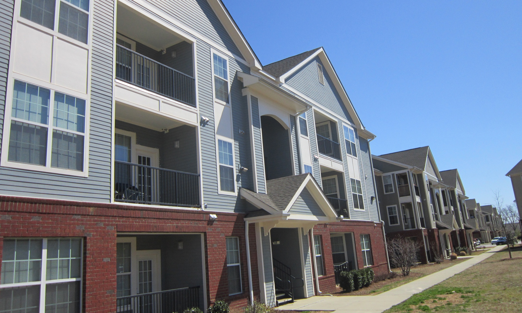 Fayetteville apartments for rent