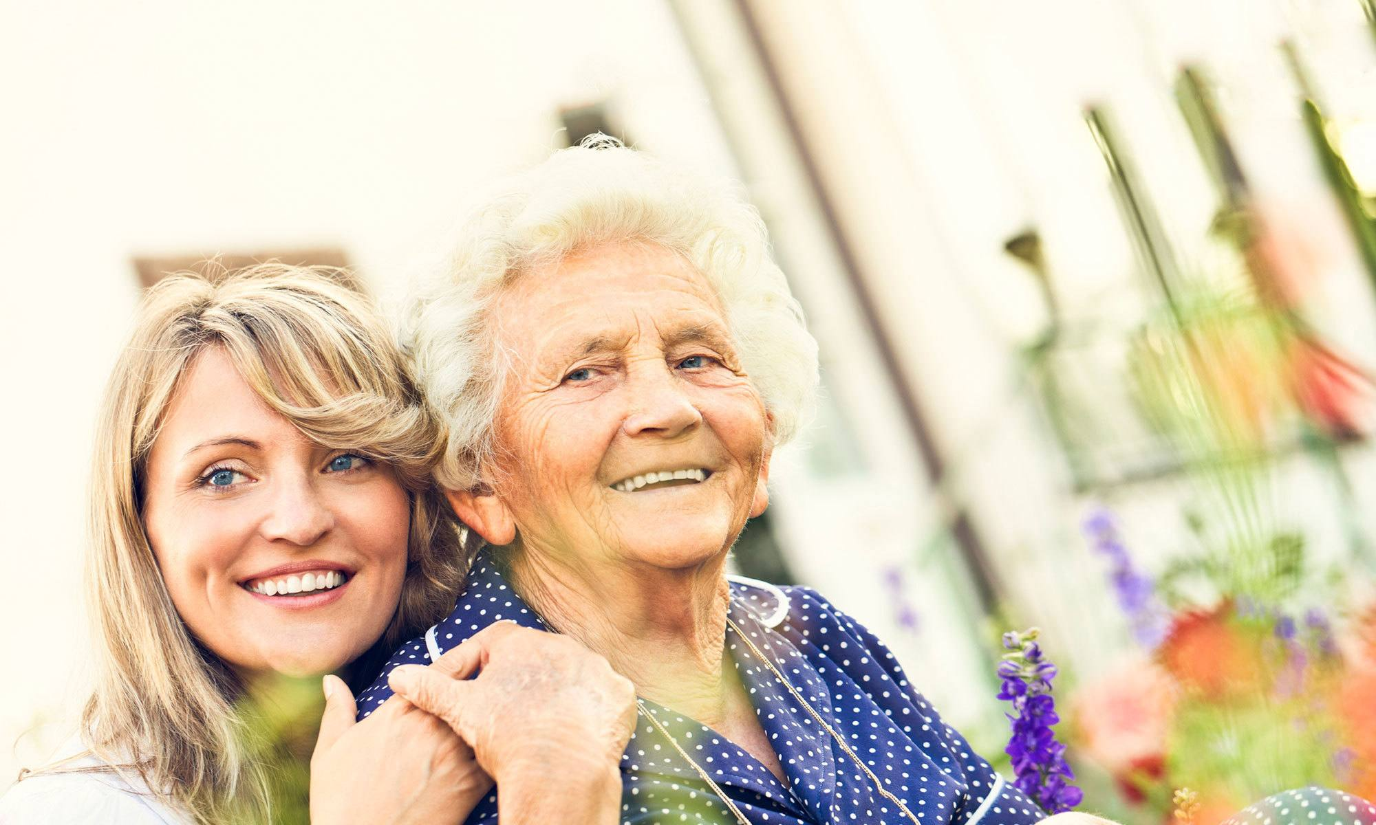 Senior living memory care offered in Yakima, WA.