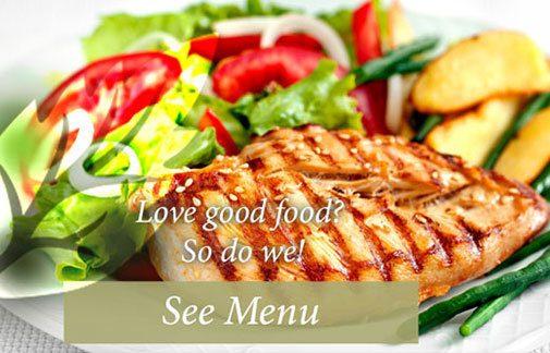 See our menu