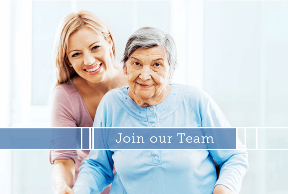 Join our team at Cascadia Senior Living in Washington