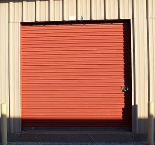 Large Storage Units In Granbury