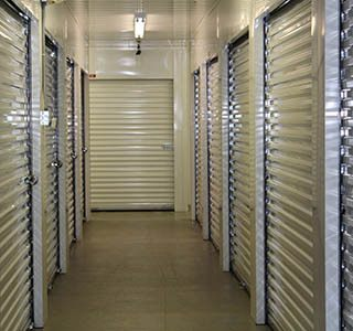 Well Kept Storage Units In Granbury