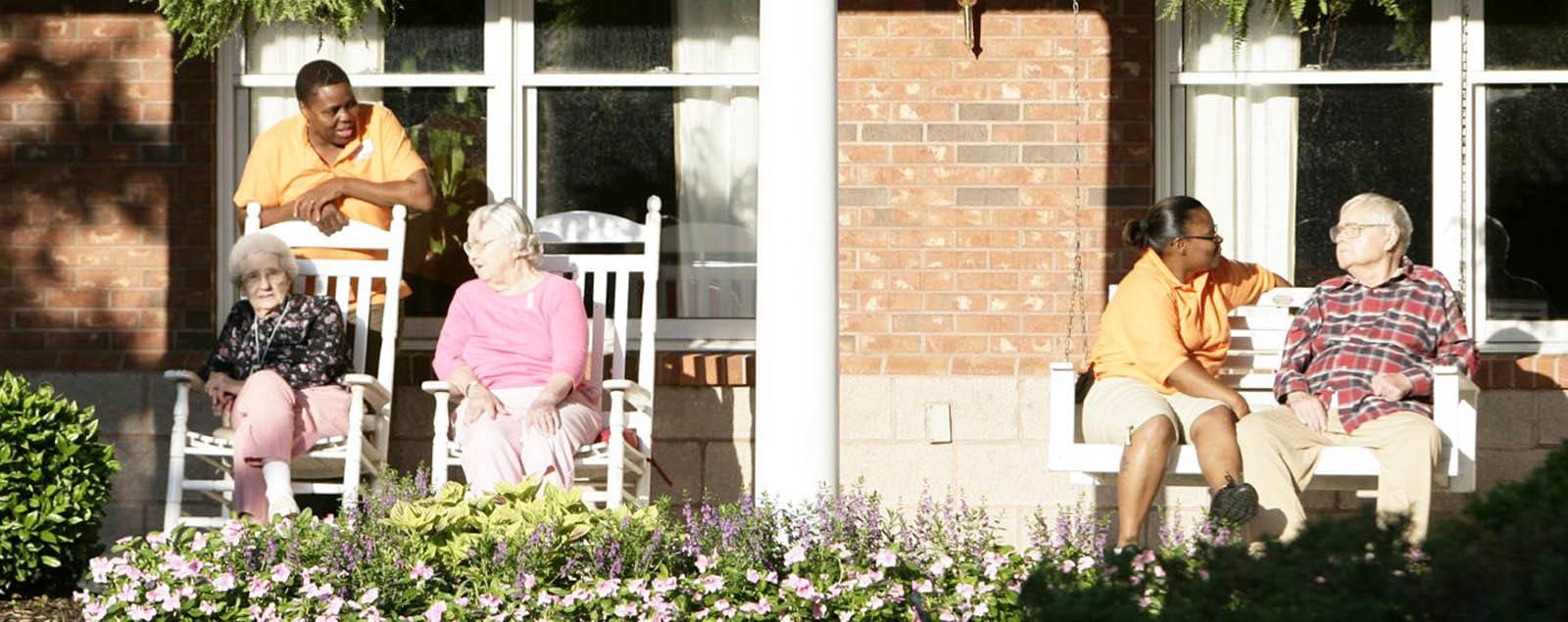 career opportunities hra senior living careers