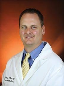 Dr. Tom Britt