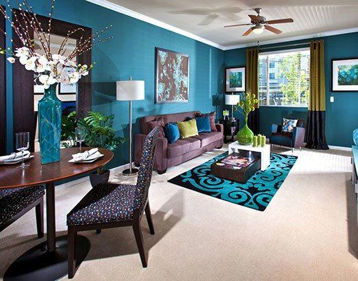 Enjoy impressive amenities at apartments in Las Vegas