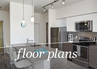 Take a look at the floor plans these apartments for rent offer in Seattle