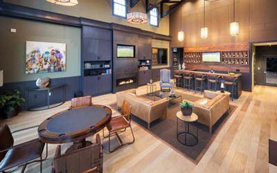 Enjoy impressive amenities at apartments in Napa, CA.