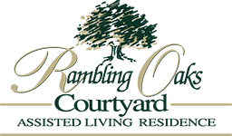 Rambling Oaks Courtyard Assisted Living Community