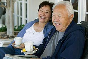Find directions to St Petersburg senior living community