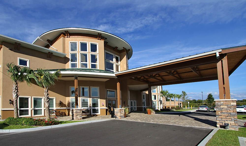 Welcome to your new senior living home in Ocala, FL