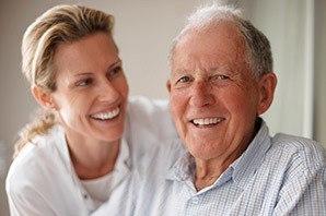 senior care giver, senior living, salt lake city