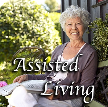 Assisted living options at St Petersburg senior living