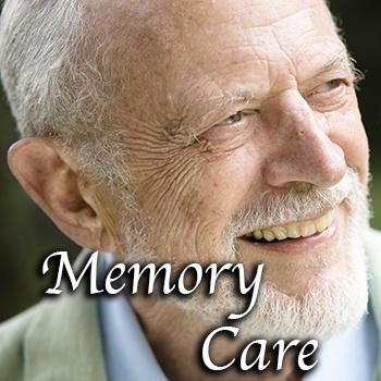 Memory care options at St Petersburg
