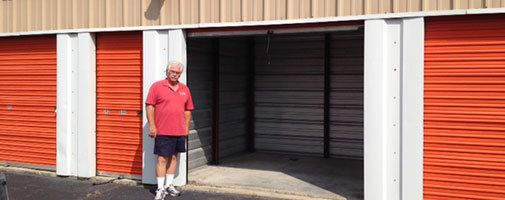 Virginia Beach Self Storage Securityplus Self Storage