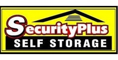 Security Plus Self Storage