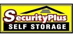 Security Plus Self Storage