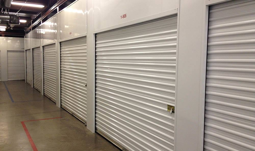 self storage in camarillo california interior units