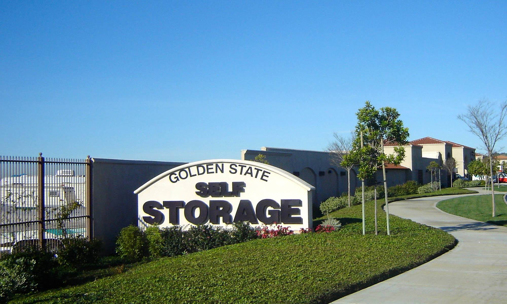 self storage in camarillo california