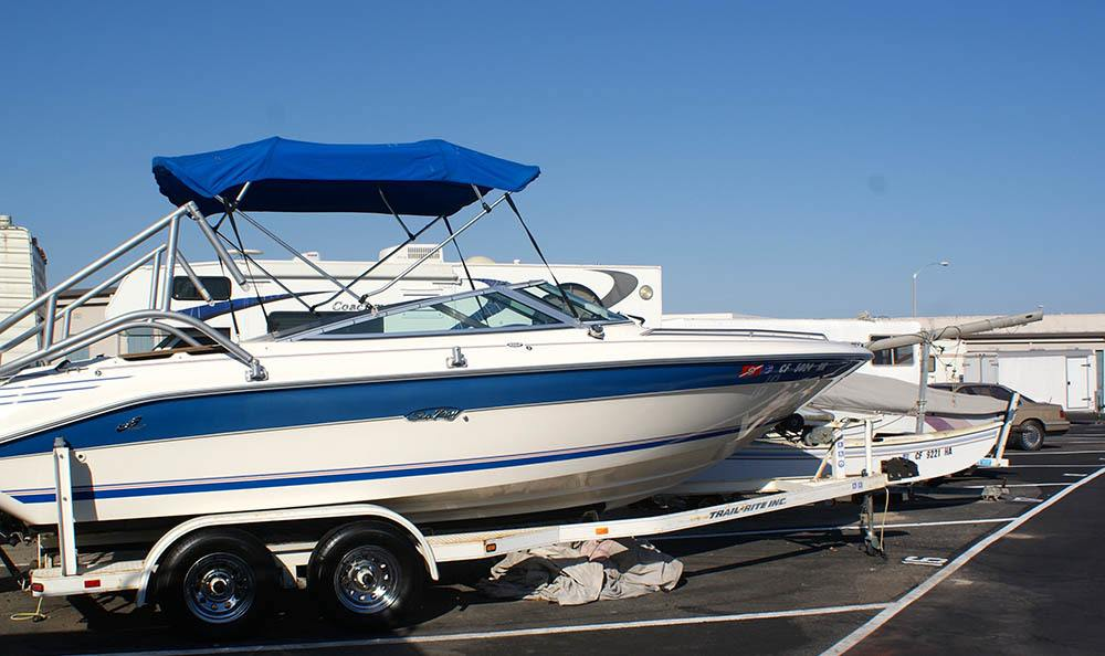 self storage in port hueneme california with boat storage