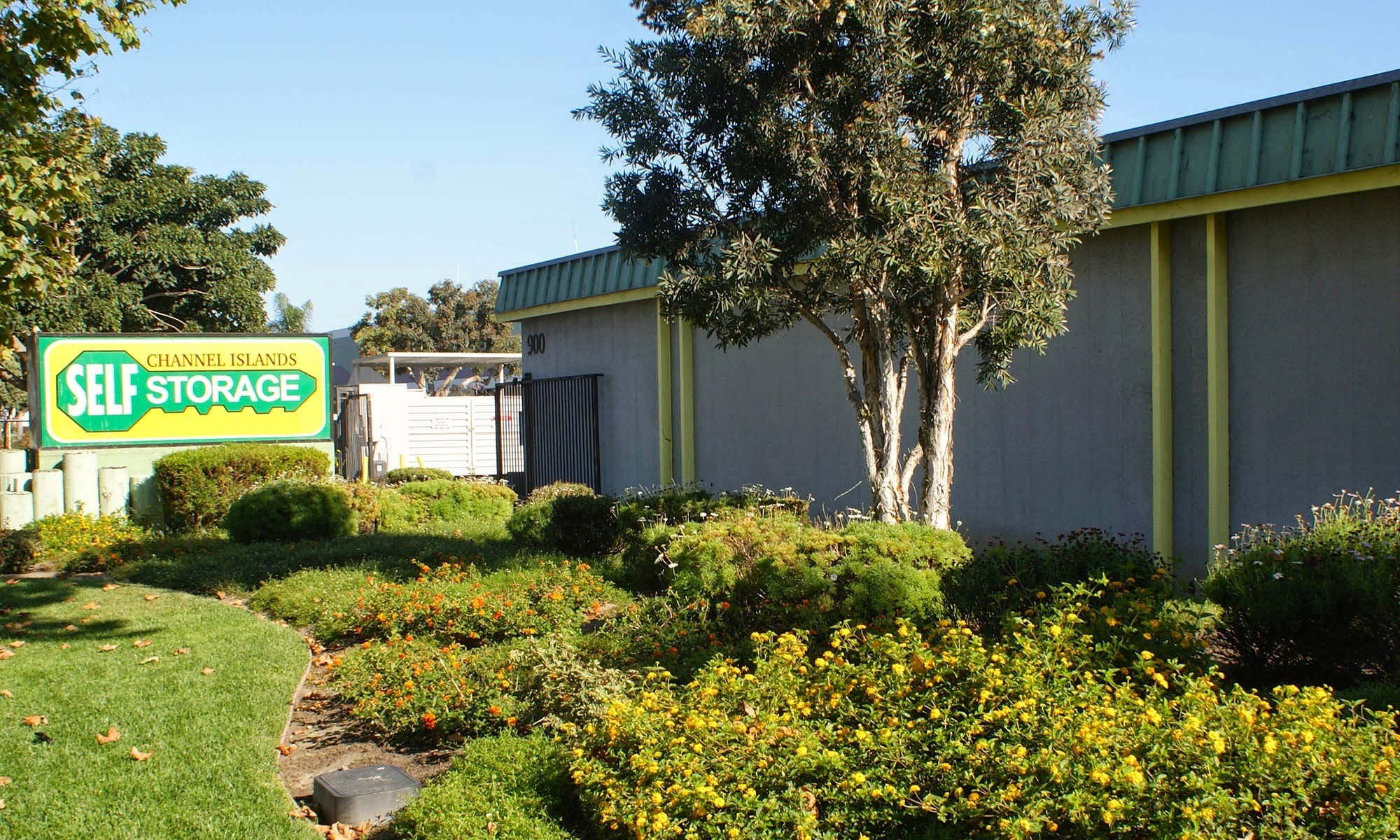 Self Storage in Port Hueneme California