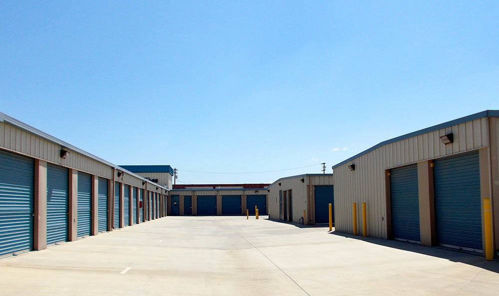 self storage in santa clarita california wide aisles