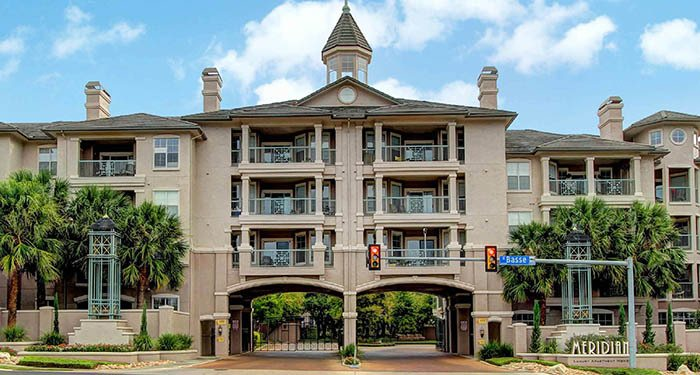 Alamo Heights San Antonio Tx Apartments For Rent