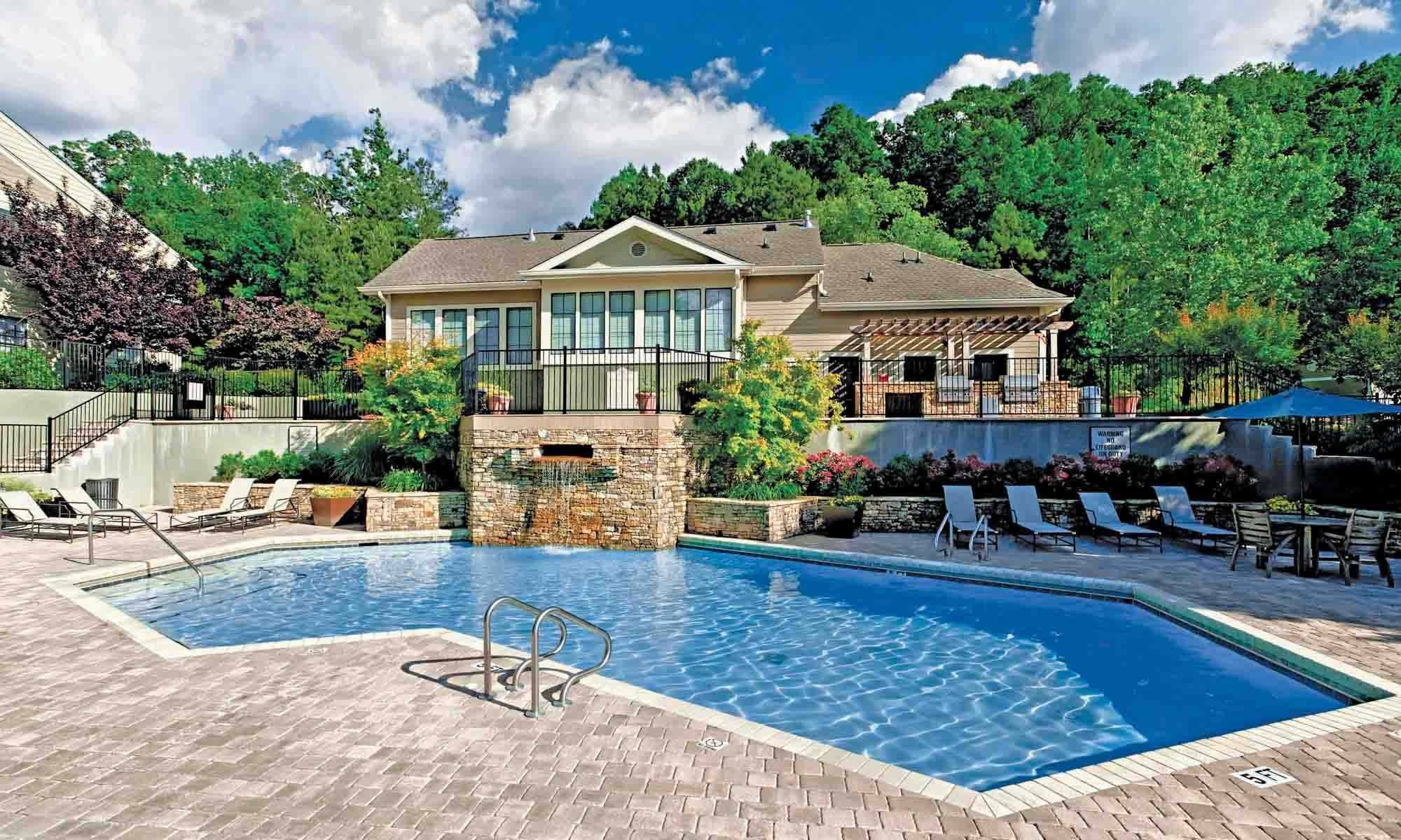 Atlanta apartments for singles Buckhead Atlanta, GA Apartments and Penthouses, The Residence Buckhead Atlanta