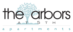 The Arbors at 5th Apartments