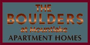 The Boulders at Mountlake Apartment Homes