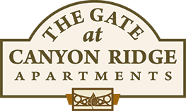 The Gate at Canyon Ridge