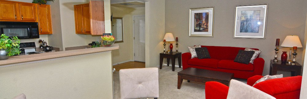 Amenities at Ventana Canyon Apartments in Albuquerque NM