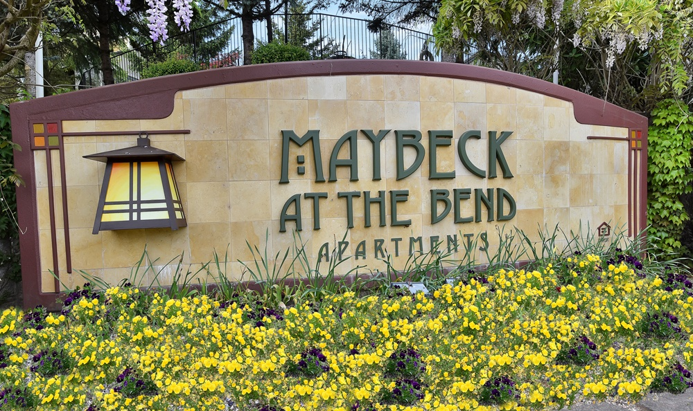 Welcome to Maybeck at the Bend In Tigard OR