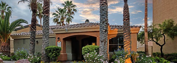 See what our Las Vegas community has to offer