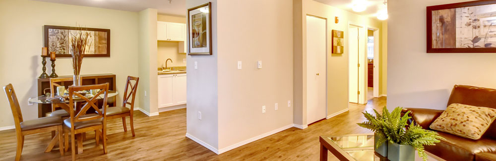 Your lifestyle at Brittany Lane Apartments in Lacey WA