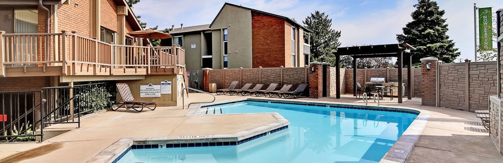 Amenities at Fox Creek Apartments in Layton UT