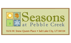 Seasons at Pebble Creek