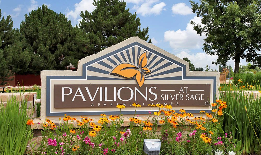 Welcome At The Pavilions at Silver Sage In Fort Collins CO