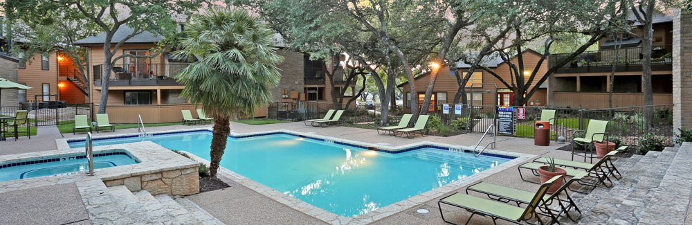 Your lifestyle at The Broadmoor Apartments in Austin TX