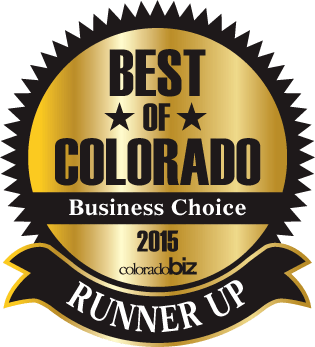 Best of Colorado Runner up