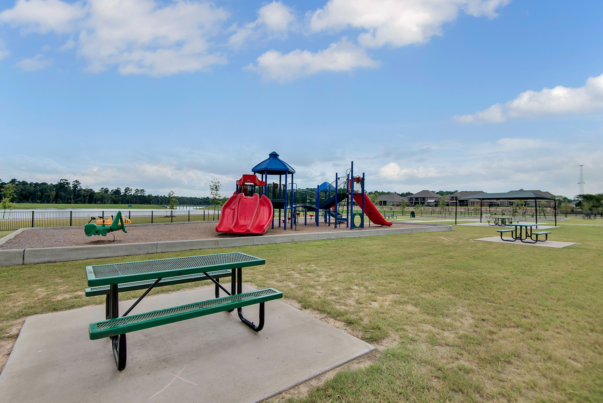 Neighborhood Community Park