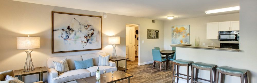 Your lifestyle at CentrePoint Apartments in Tucson AZ