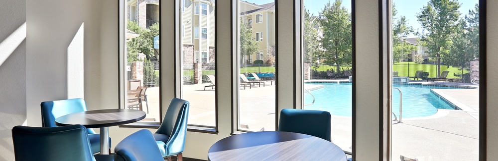 Your lifestyle at Dove Valley Apartments in Englewood CO