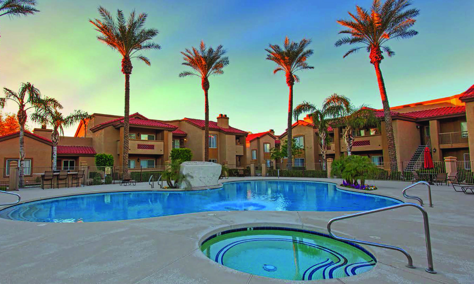 One Bedroom Apartments In Phoenix North Glendale Az Apartments For Rent Tresa At